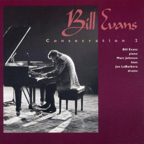 Bill Evans – Consecretion 2