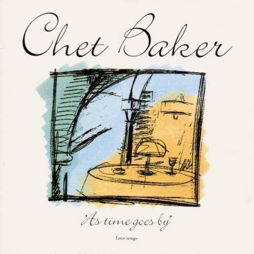 Chet Baker – As time goes by