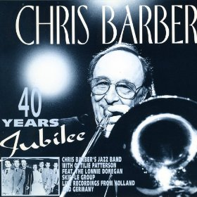 Chris Barber 40 Years Jubilee 2CD