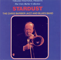 Chris Barber Jazz & Blues band – Stardust
