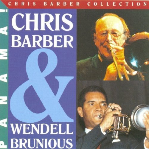 Chris Barber & Wendell Bruniuos – Panama