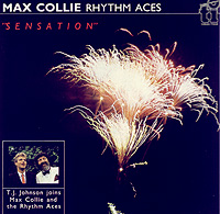 Max Collie and the Rhythm Aces – Sensation