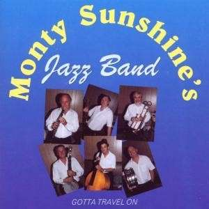 Monty Sunshine's Jazzband  – Gotta travel on