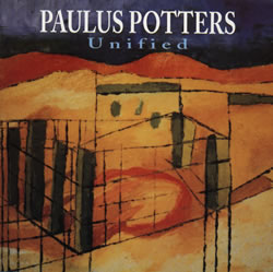 Paul Potters – Unified