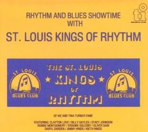 St louis kings of rhythm 2