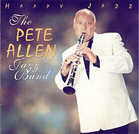 The Pete Allen Jazzband – Happy Jazz