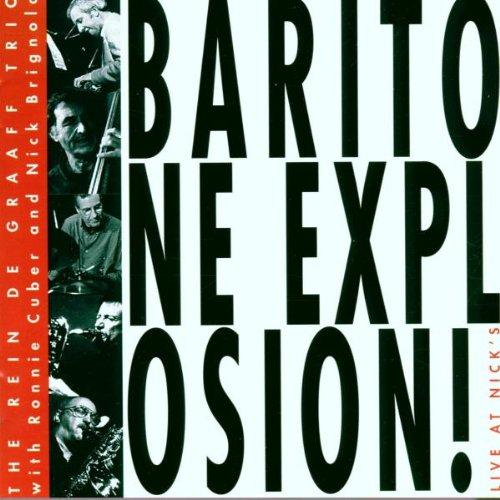 The Rein de Graaff Trio – Baritone Explosion!