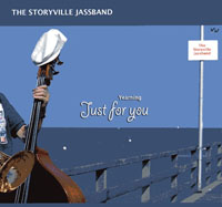 The Storyville Jassband – Yearning just 4 you