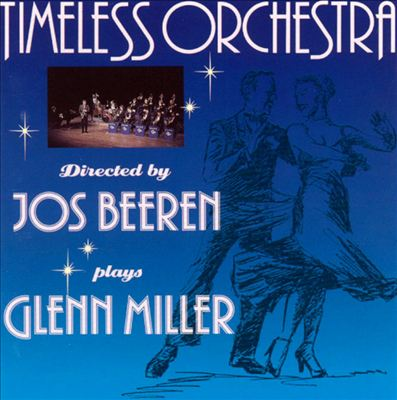 Timeless Orchestra plays Glenn miller