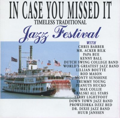 Timeless traditional jazz festival – in case you missed it