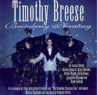 Timothy Breese – Broadway Fantasy