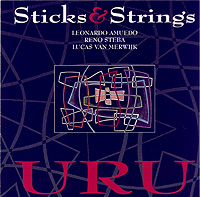 Sticks and Strings – URU