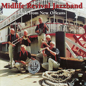 Midlife revival jazzband – Back from New Orleans