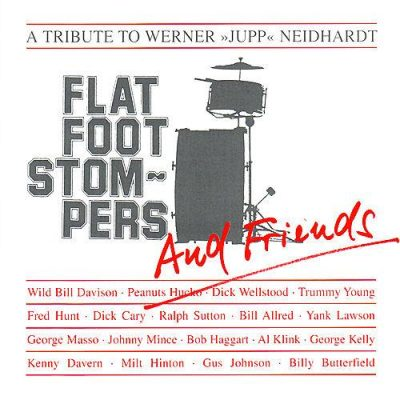 Flatfoot stompers – And Friends