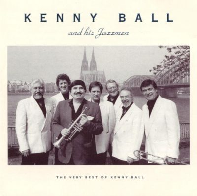 Kenny Ball and his Jazzmen – The very best of Kenny Ball