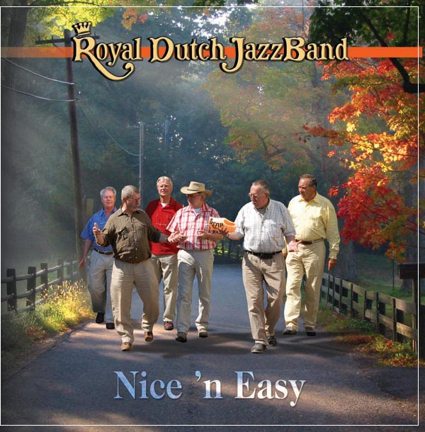 Royal Dutch Jazzband – Nice 'n Easy