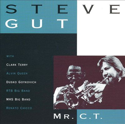 Steve Gut – Mr. CT