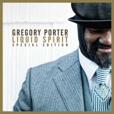 Gregory Porter – Liquid Spirit (special edition)