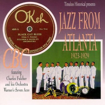 Jazz from Atlanta – 1923-1929